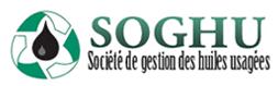 SOGHU-Société de gestion des huiles usagées